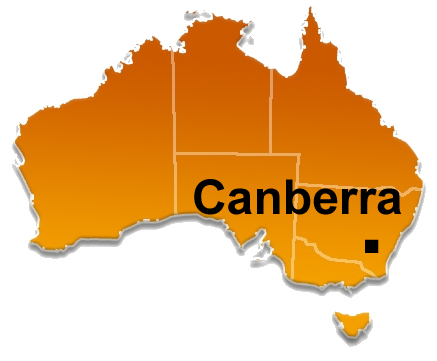 canberra_location