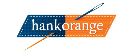 Hank Orange logo